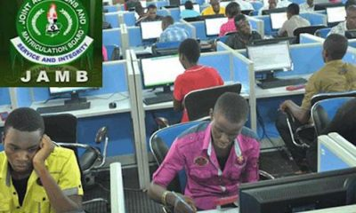 JAMB cancels use of email for UTME registration