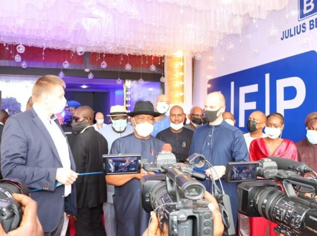 Julius Berger's AFP expands presence to Port Harcourt