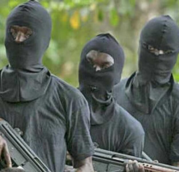 JUST IN: Again, Gunmen abduct students in Kaduna