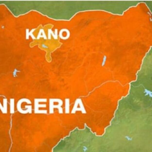 JUST IN : Security Agents Prevent Jail Break in Kano