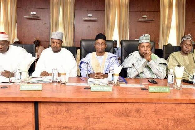 JUSUN STRIKE: Northern governors back financial autonomy, reject Buhari's order