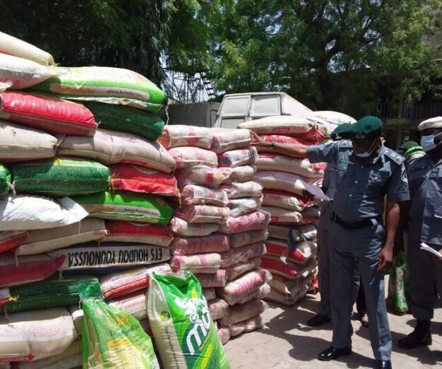Kano/Jigawa Customs Command generated N7.6bn in Q1 2021 – Comptroller