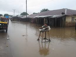 HYPADEC board commences inspection of Benue communities threatened by flooding
