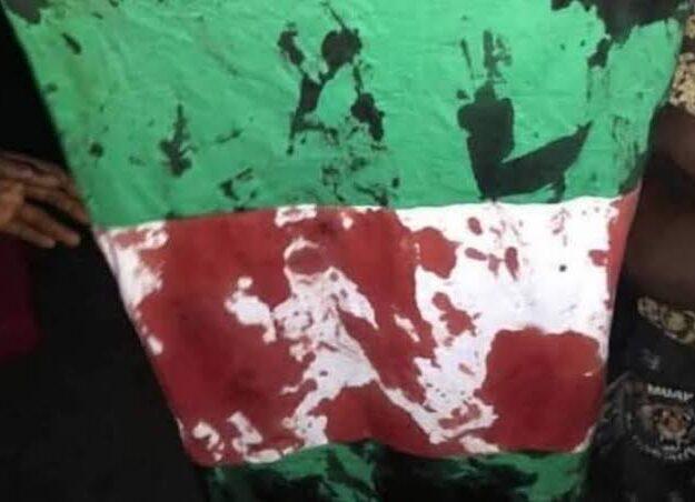 #LekkiLies: U.S. report on Lekki Tollgate shootings triggers controversy among Nigerians