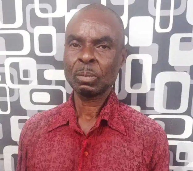 Man Rapεs His 12-Year-Old Daughter For Five Years Because His Wife Is Longer Attractive