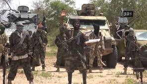 Many feared killed as Boko Haram destroys UN hub in Borno