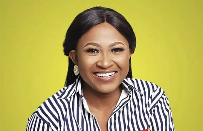 Married Women In Africa Work Twice As Hard To Be Acknowledged – Mary Remmy Njoku 1