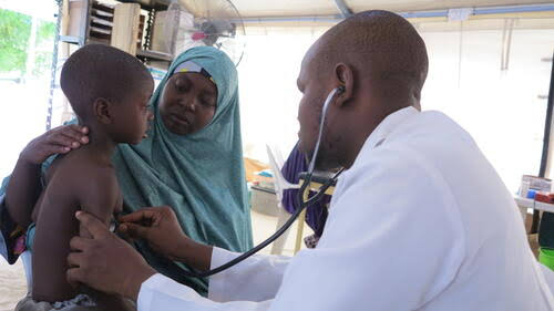 Measles Cases Rising In Maiduguri, Group Discloses
