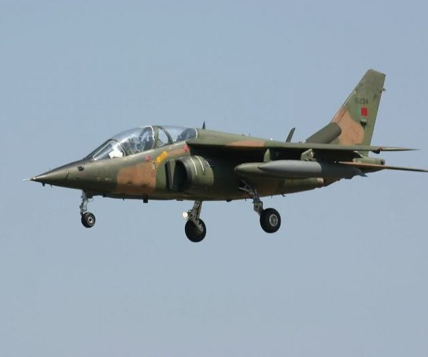 Missing jet: Airforce dismisses Boko Haram's claims