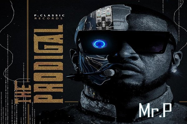 Mr. P releases new album