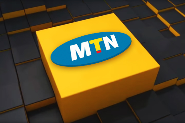MTN suspends USSD services for recharging