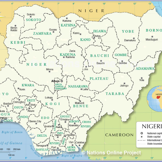 Nationhood; Going Beyond Hausa, Yoruba And Igbo Arrangement – By Jerome-Mario Utomi