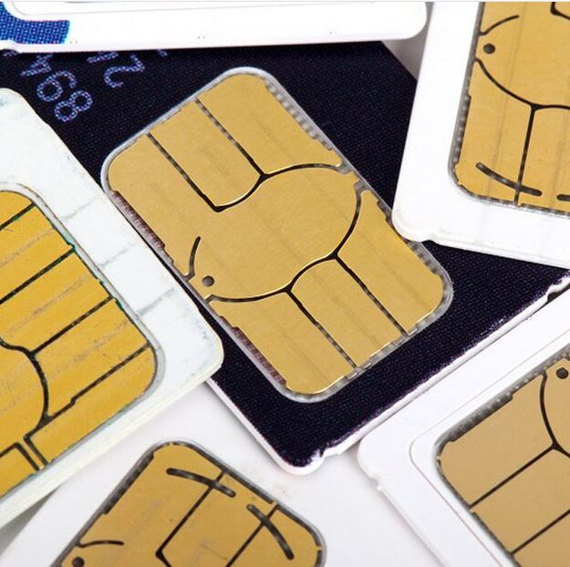NCC Arrests 5 Suspects Over Alleged Fraudulent Registration Of SIM Cards