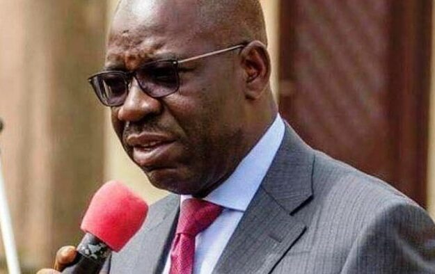 NEC opens up on Obaseki's N60bn claim