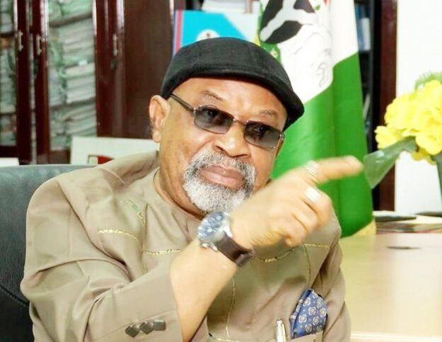 Ngige threatens striking doctors with 'no work, no pay'