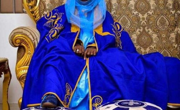 Niger gov appoints Igr Boss as new Emir of Kagara