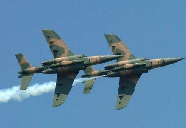 Nigerian Air Force Debunks Claim That Boko Haram Shot Down Missing Fighter Jet