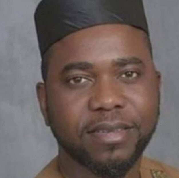 Nigerian Businessman Killed By A Drunk Driver While Trying To Help A Stranded Man In The US