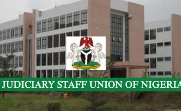 Nigerian courts locked as judiciary workers begin indefinite strike
