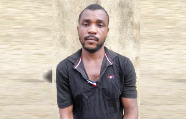 Nigerian Man Who Strangled His Relative To Avoid Paying Back N100k Loan Makes Shocking Confession