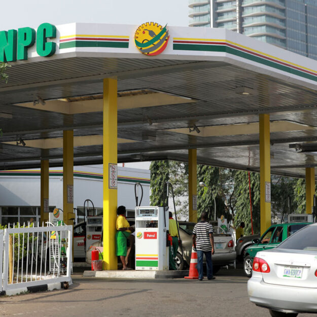 NNPC records over N2bn Petroleum sales in January