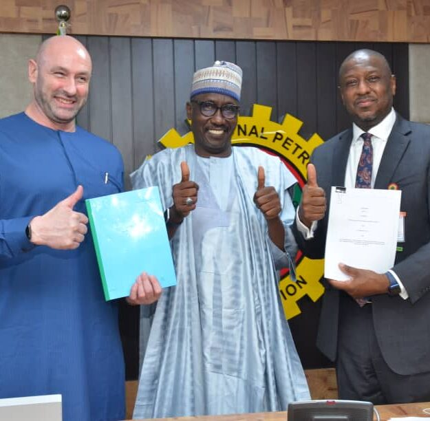 NNPC signs $1.5billion Contract for rehabilitation of PH refinery