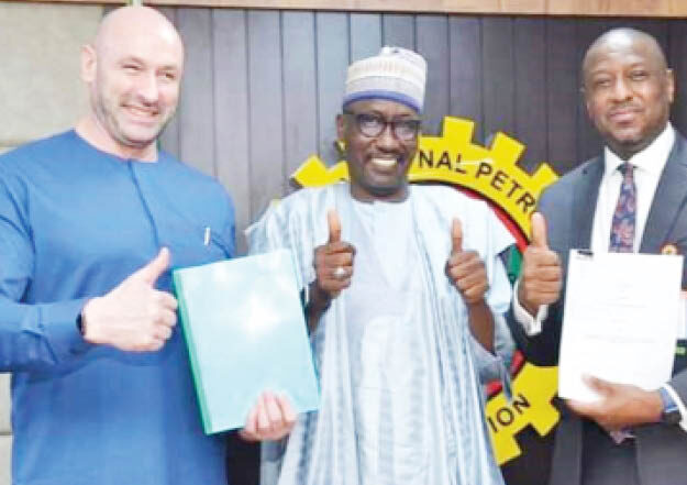 NNPC signs N570bn contract for PH refinery repair