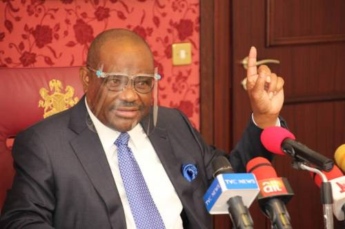 'No reasonable government will have Pantami as minister'— Wike knocks buhari's administration