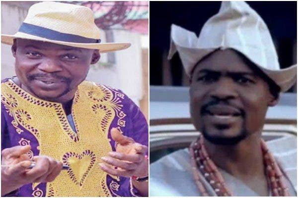 Nollywood Actor, Baba Ijesha Arrested For Defiling 14-Year-Old Girl Since When She Was 7