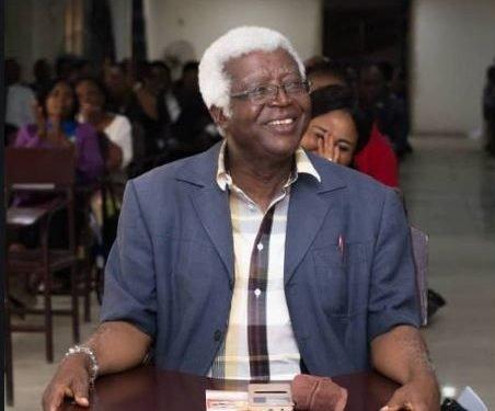 Nollywood legend, Iwuoha is dead