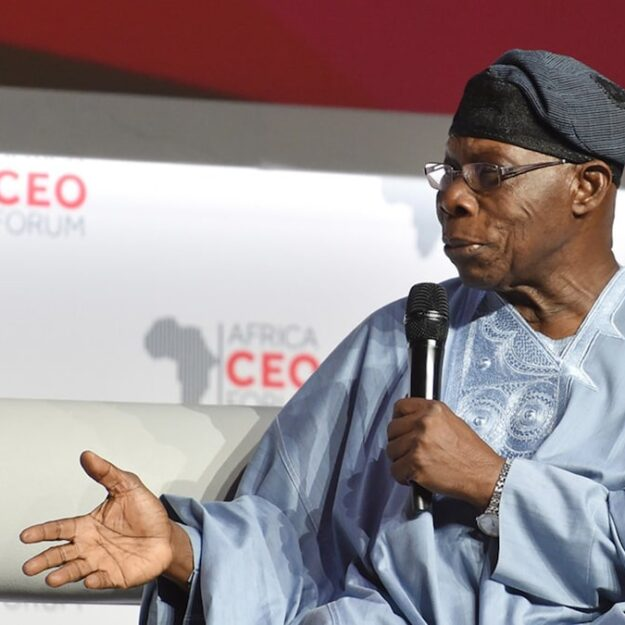 Obasanjo reveals why Babangida annulled June 12 election