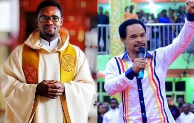 """Odumeje Is Not A Christian, He Is A Clown"" – Catholic Priest, Fr. Kelvin Ugwu"