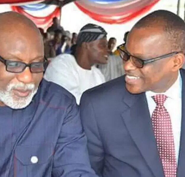 Ondo Election Tribunal Throws Out Jegede's Petition Against Akeredolu