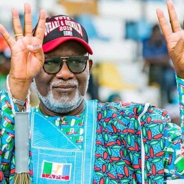 Ondo guber: Tribunal dismisses PDP, Jegede's petition, upholds Akeredolu's victory
