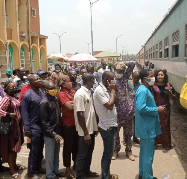 Osun: Why We Sustained Free Train Service — Commerce Commissioner, Olaonipekun