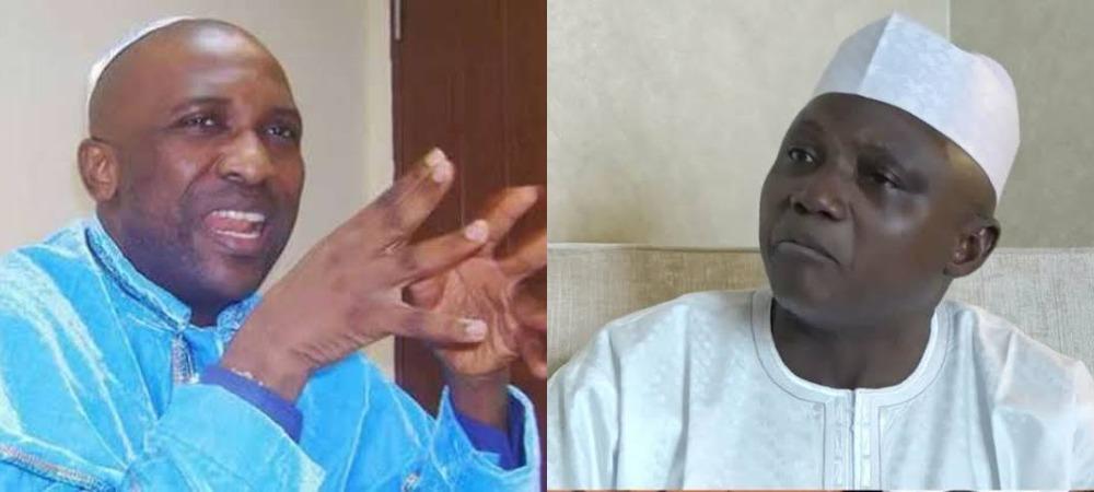 Pantami: Garba Shehu Is Misleading Buhari, He Should Be Probed For Terrorism - Prophet Elijah 1