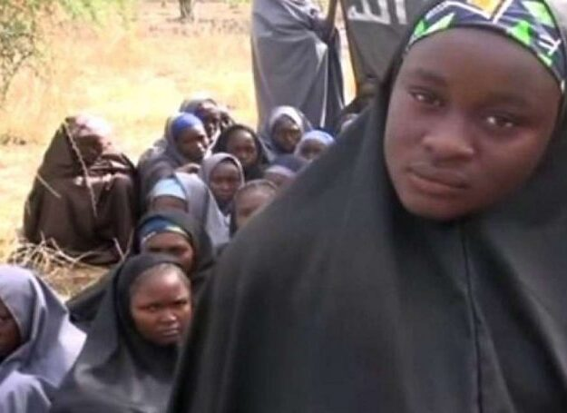 Parents of kidnapped Chibok girls hang on broken promises