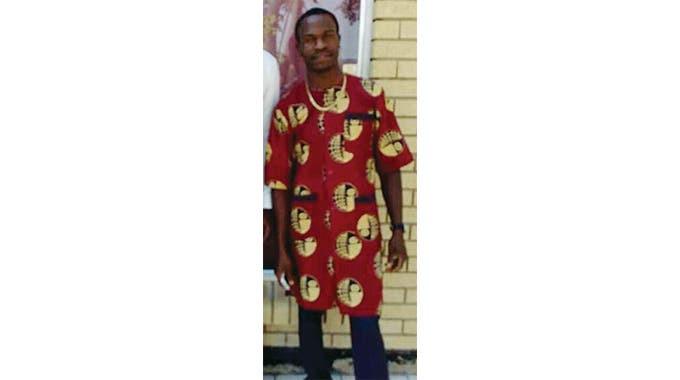 Pastor Nkomo