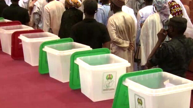 PDP North West Zonal Congress: How Kwankwasiya thugs bared their fangs