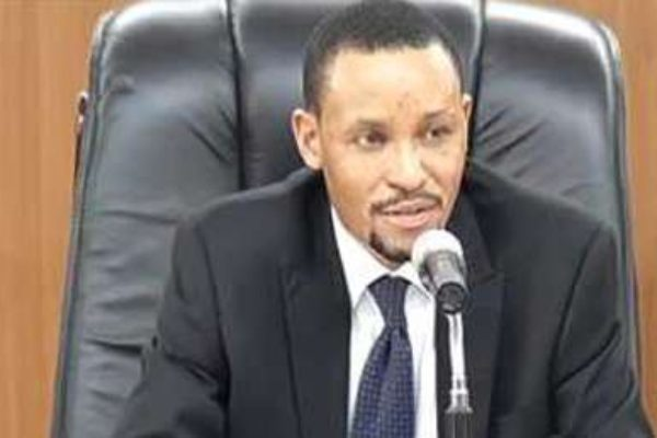 Police begin investigation of Tribunal chairman who assaulted guard