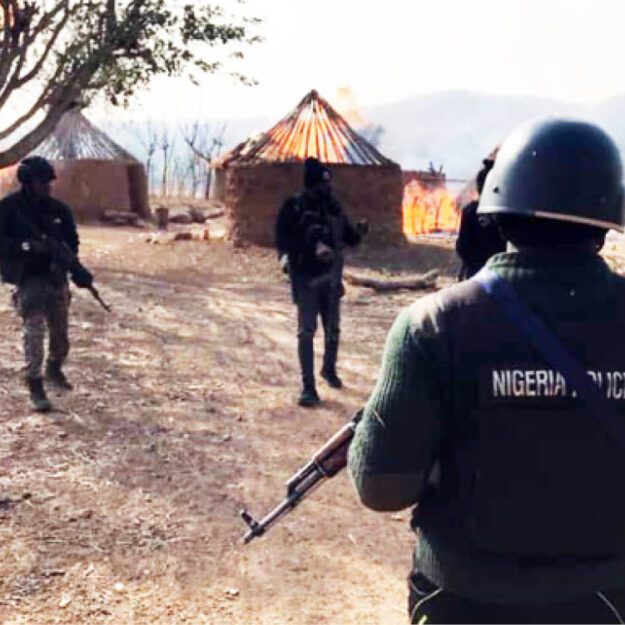 Police inspector dies after shootout with kidnappers in Abuja