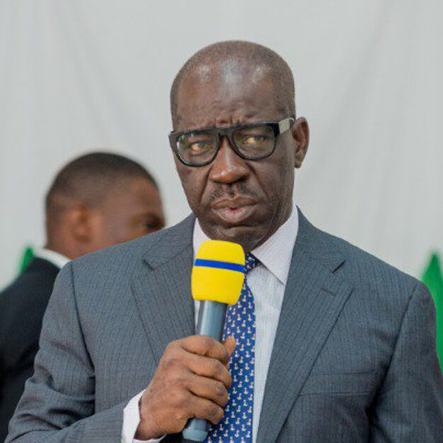 Printing of N60bn: You lied, FG replies Obaseki