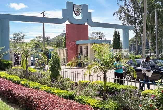 Protest in UNIJOS as NUC suspends VC appointment
