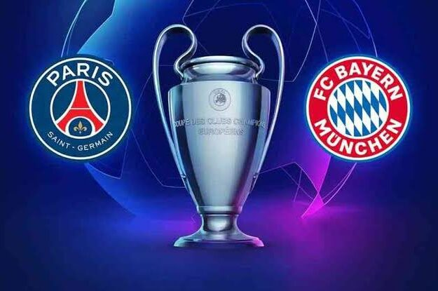 PSG whip Bayern to reach UCL semi-final