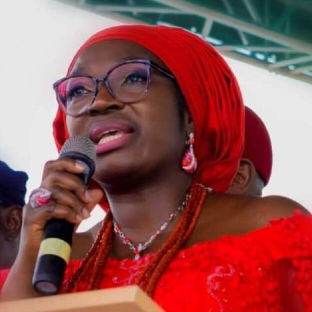 Race to 2023: Can a Nigerian woman become president? – By Bamikole Omishore