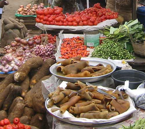 Ramadan: Cleric admonishes against hike in prices of foodstuff
