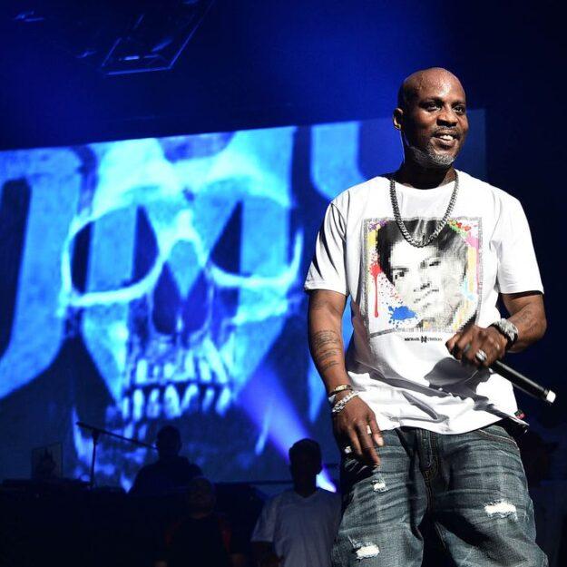 Rapper, DMX Dies At 50 – Family