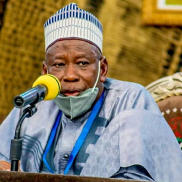 Re: A Warning To Governor Ganduje And Those That Think Like Him – By Muhammad Garba