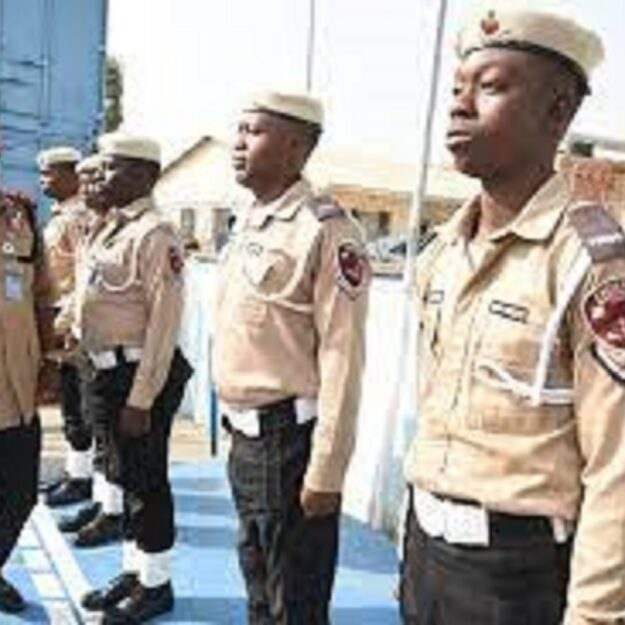 Re: You've outlived your relevance, Katsina SSG berates FRSC