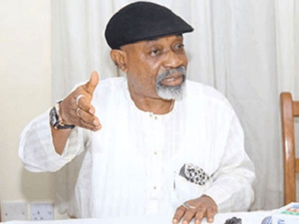 Ngige: NMA accuses him of spreading lies on the ongoing strike of resident doctors